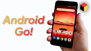 Обзор Android Go Edition – что это такое как работает и зачем нужно