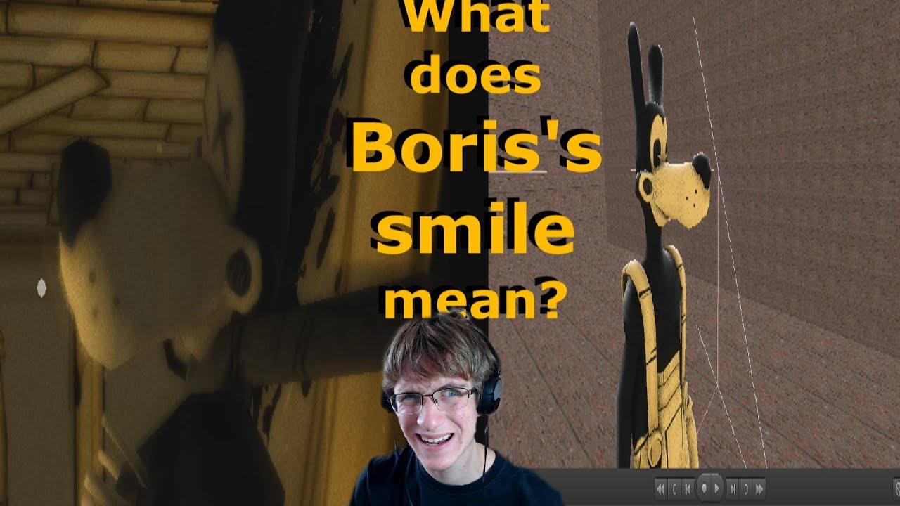 Batim  Is Boris a Good Guy Model Analysis Revised Theory