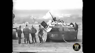 Пленные Чеченские военные (1995 год) - Их больше нет, их убили РУССКИЕ!!!