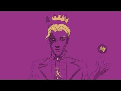 JJBA   Killer Queen Animatic