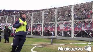 San Lorenzo 0 Banfield 2 Me dicen el matador nací en Boedo..