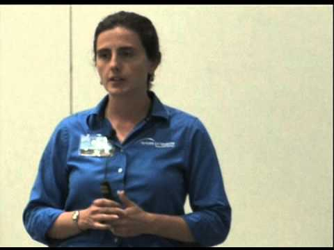 Forage Crops to Fill Gaps in  Production | Dr. Vanessa Corriher, Texas A&M University | TCC 2012