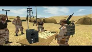 Conflict Desert Storm - Gameplay Walkthrough - Part 5 - Mission 4 [PC HD]