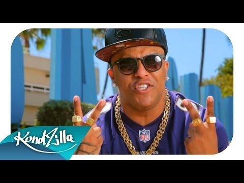 MC Danado - Pra Não Ter Xerox (KondZilla em Miami Beach)