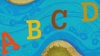Nursery Rhymes for Chi... : Nursery Rhymes for Chi... : ABCD Song - Nursery Rhyme | HooplaKidz TV