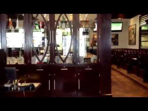 Restaurant Madisons Gatineau