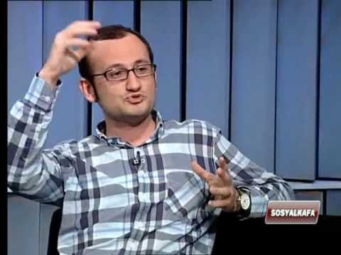 Ahmet Alpat & Basri Potur   Sosyalkafa