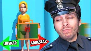 SIMULADOR de POLICÍA !! - DeGoBooM