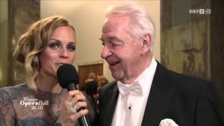 Eklat Beim Opernball: Orf-weichselbraun Verhöhnt Ursula Stenzel