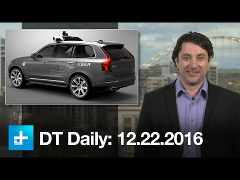 California DMV pulls the plug on Uber's self-driving cars - for now
