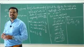 II PUC   Mathematics   3 Dimensional geometry-02