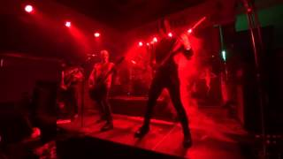 Inferna - Bearer of the Black Light (en vivo) - Cosa Nostra MX