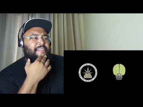 Perfil #4 - Choice - Super Hip Hop (Prod. Legua$) - Reação