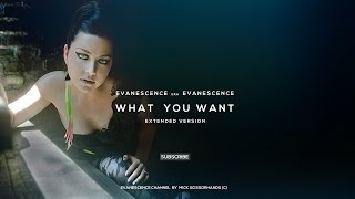 Evanescence - What You Want (Extended Version)
