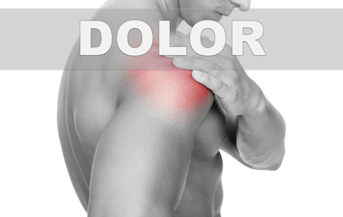 tendinitis en hombro frio o calor
