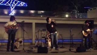 2010.01.22 CD全国発売イベントライブ Guitar:渡辺裕太 Guitar:田中慎太...