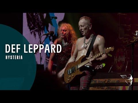 Def Leppard - Hysteria  (Hysteria At The O2)