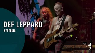 Def Leppard - Hysteria  (Hysteria At The O2)
