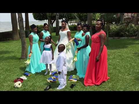 Ugandan Style Wedding