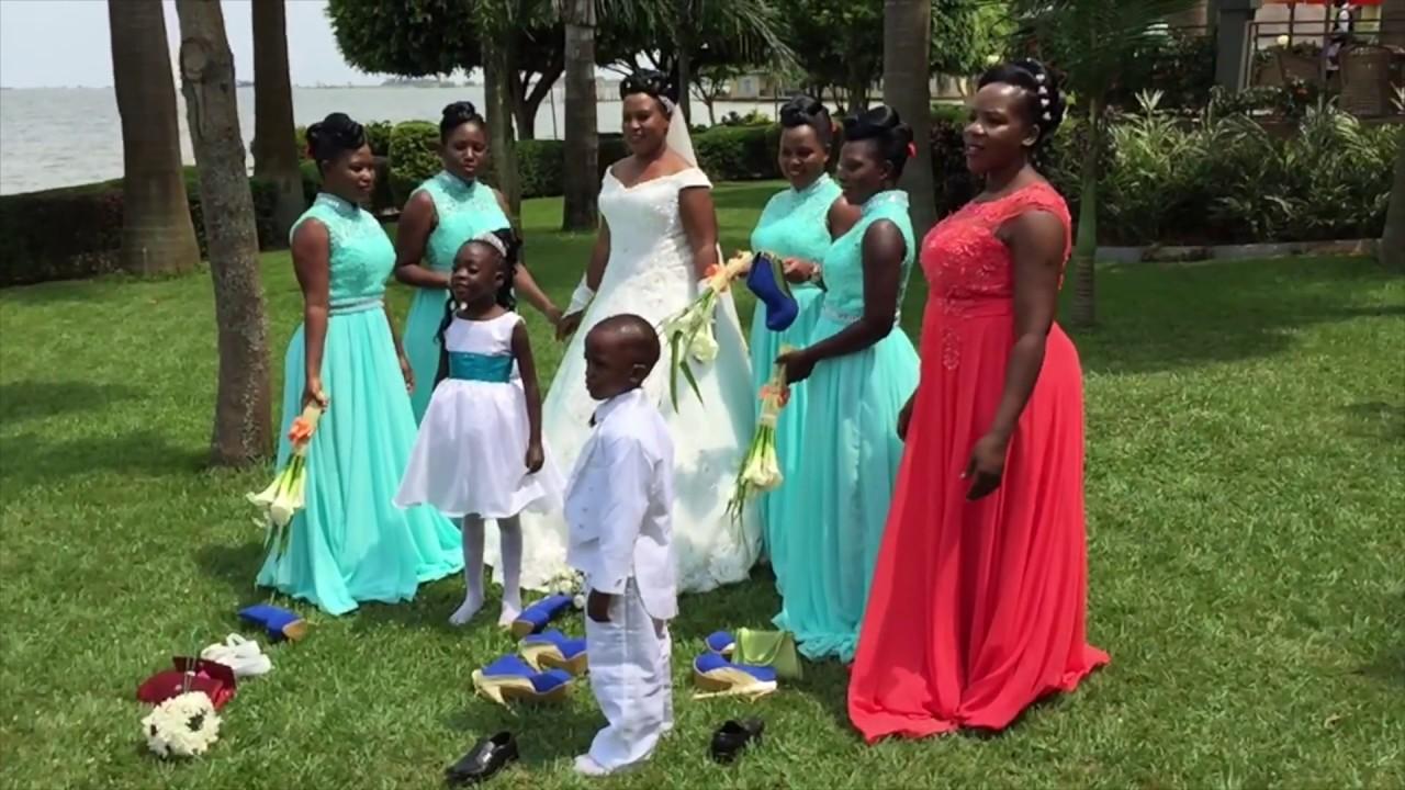 ugandan style wedding youtube