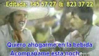 06602 YO QUIERO SER TU MARIDO VICENTE FERNANDEZ.avi