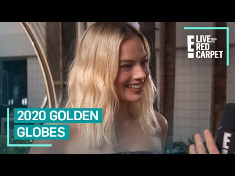 Margot Robbie Talks Political Differences From