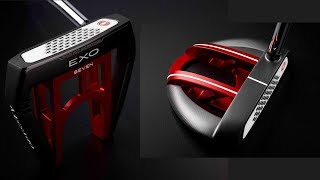 Odyssey O-Works Exo Putters