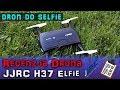 |RECENZJA| Drona JJRC H37 Elfie - Kieszonkowego drona z kamerą