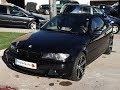 BMW 318CI CABRIO 2000CC