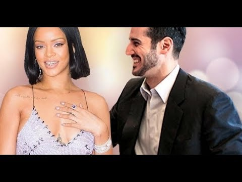 Marriage NEWS!!! Rihanna's Boyfriend Hassan Jameel Has Found A Way To Seal The Deal