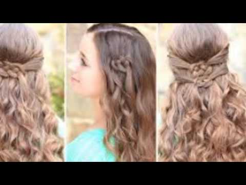 day hairstyles girls