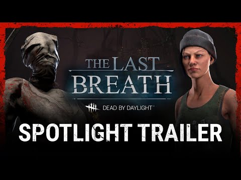 Dead by Daylight: The Last Breath Chapter – Spotlight