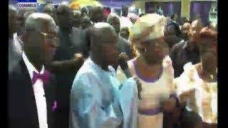 METROFILE: Madam Due Process; Oby Ezekwesili Is 50