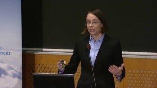MIT on Climate = Science + Action | Economics & Climate | Speaker: Valerie Karplus