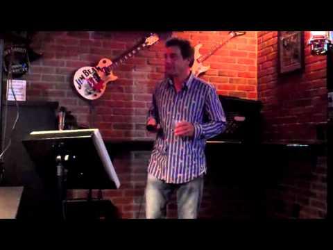 Example Karaoke Video