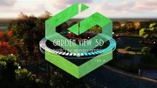 GARDEN VIEW 3D - EL JARDÍN DEFINITIVO