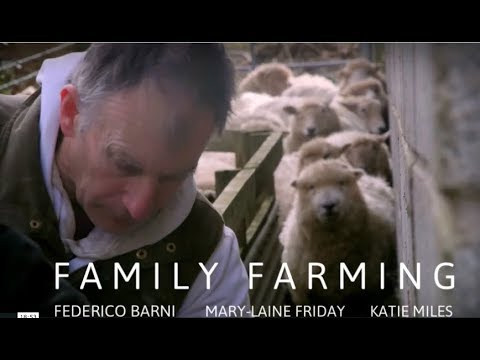 Family Farming (2016) - Documentary
