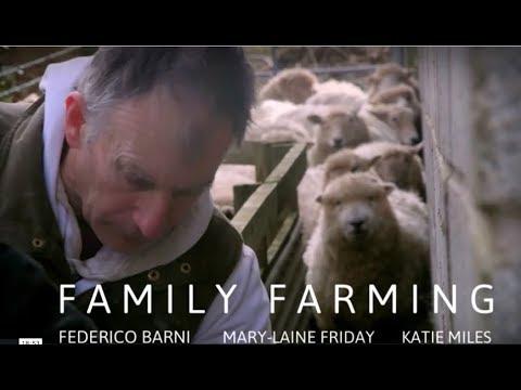 Family Farming (2016) - Documentary