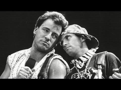 Nils Lofgren & Bruce Springsteen - Valentine (Tłumaczenie PL ©)
