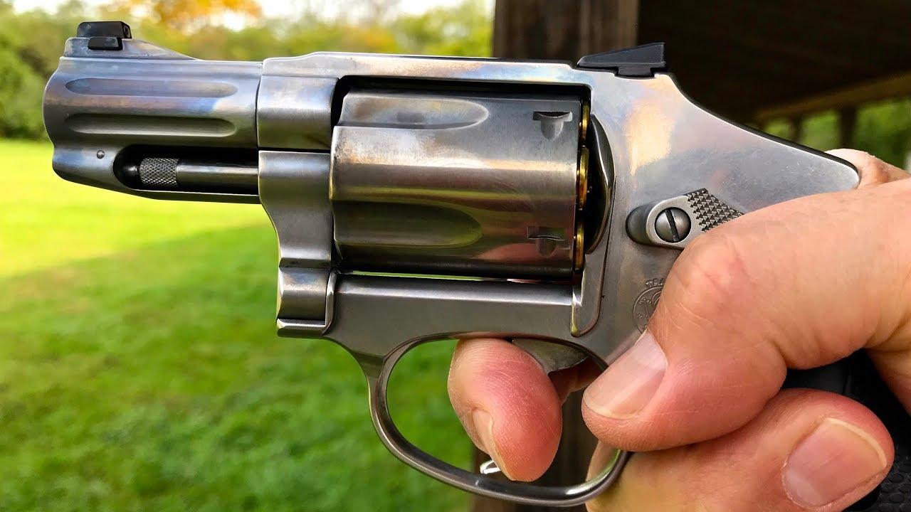 Download S&W 640 Pro .357 Magnum - Tabletop & Range