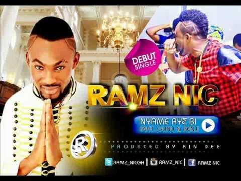 Ramz Nic - Nyame Ay3 Bi (feat. Guru & Benji) [Audio]