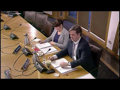 Writers to the Signet Dependants' Annuity Fund Amendment Bill Committee - 22 November 2017