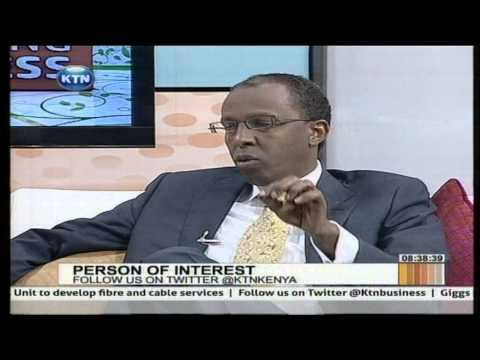 Part 2  Person Of Interest Ahmednasir Abdullahi 13 May 2014 Morning Express Chat
