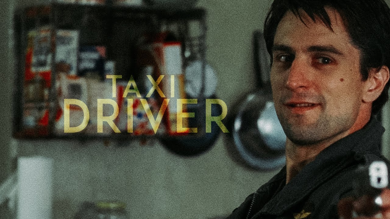 Download Taxi Driver