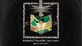 Shabazz Palaces - Lese Majesty [FULL ALBUM STREAM]
