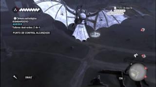 [GAMEPLAY 4] Assassin Creed Brotherhood (La Hermandad) [PC]