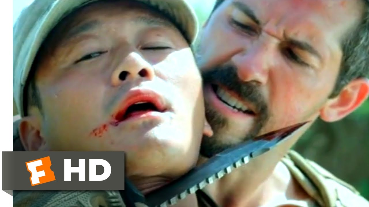 Download Wolf Warrior (2015) - Ready to Die for Your Country? Scene (10/10) | Movieclips