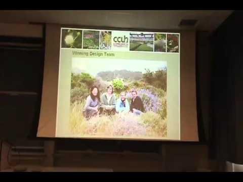 Eco-friendly landscapes