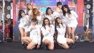 180113 Venus cover TWICE - Heart Shaker + LIKEY @ Dance To Your Seoul