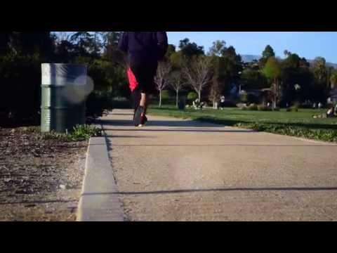 El Shaddai Youth/Young Adult Invitation Video